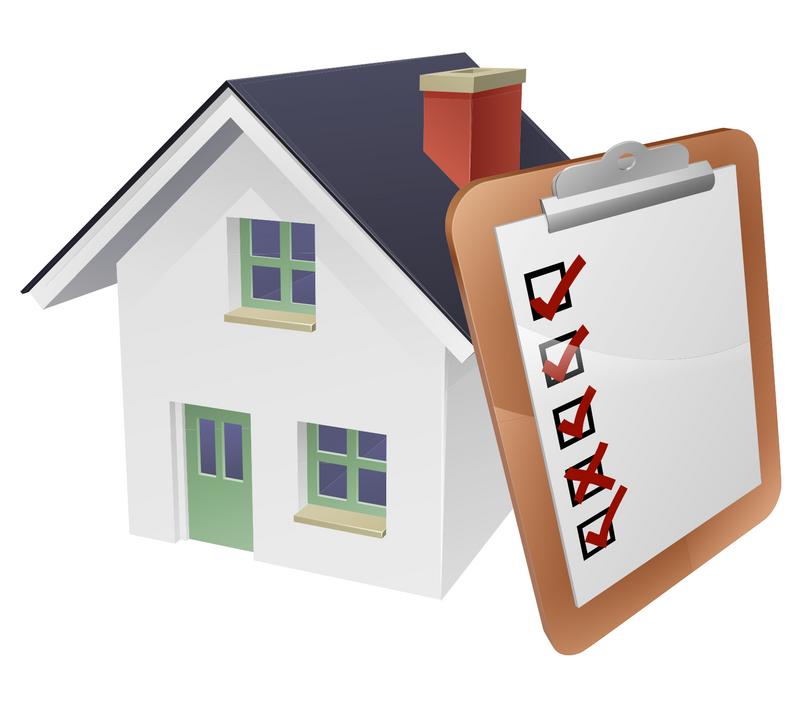 final property inspection before settlement